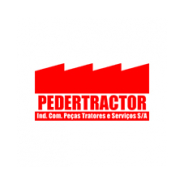 Pedertractor